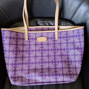 Kate Spade Tote NWT Authentic